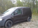 Продажа Volkswagen Caddy 2007 в г.Брест, цена 11 000 руб.