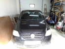 Продажа Volkswagen Fox 2008 в г.Брест, цена 9 400 руб.