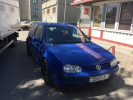 Продажа Volkswagen Golf 4 1998 в г.Брест, цена 5 600 руб.