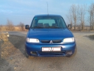 Продажа Citroen Berlingo 1998 в г.Брест, цена 5 000 руб.