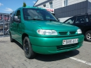 Продажа Citroen Berlingo 1.8 multispace 1999 в г.Гомель, цена 7 400 руб.