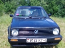 Продажа Volkswagen Golf 2 1990 в г.Ивье, цена 2 100 руб.
