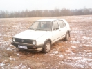 Продажа Volkswagen Golf 2 1984 в г.Гомель, цена 1 350 руб.