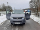 Продажа Volkswagen T5 Transporter Long 2012 в г.Житковичи, цена 41 545 руб.