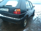 Продажа Volkswagen Golf 2 CL 1988 в г.Мозырь, цена 1 500 руб.