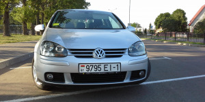 Продажа Volkswagen Golf 5 2008 в г.Кобрин, цена 14 226 руб.