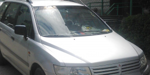 Продажа Mitsubishi Space Wagon 1999 в г.Ивацевичи, цена 14 000 руб.