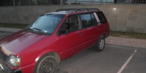Продажа Mitsubishi Space Wagon 1990 в г.Минск на з/ч