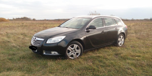 Продажа Opel Insignia I Sports Tourer sw 2011 в г.Брест, цена 20 600 руб.
