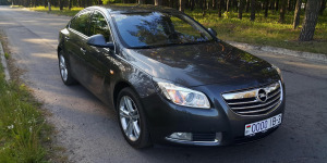 Продажа Opel Insignia turbo 2012 в г.Гомель, цена 37 500 руб.