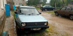 Продажа Volkswagen Golf 2 1989 в г.Шумилино на з/ч