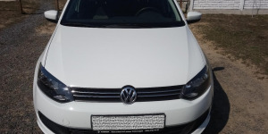 Продажа Volkswagen Polo V restyling 1.6 AT 2015 в г.Гомель, цена 16 550 руб.