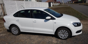 Продажа Volkswagen Polo V restyling 1.6 AT 2015 в г.Гомель, цена 16 334 руб.