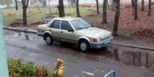 Продажа Ford Orion 1986 в г.Новолукомль, цена 700 руб.