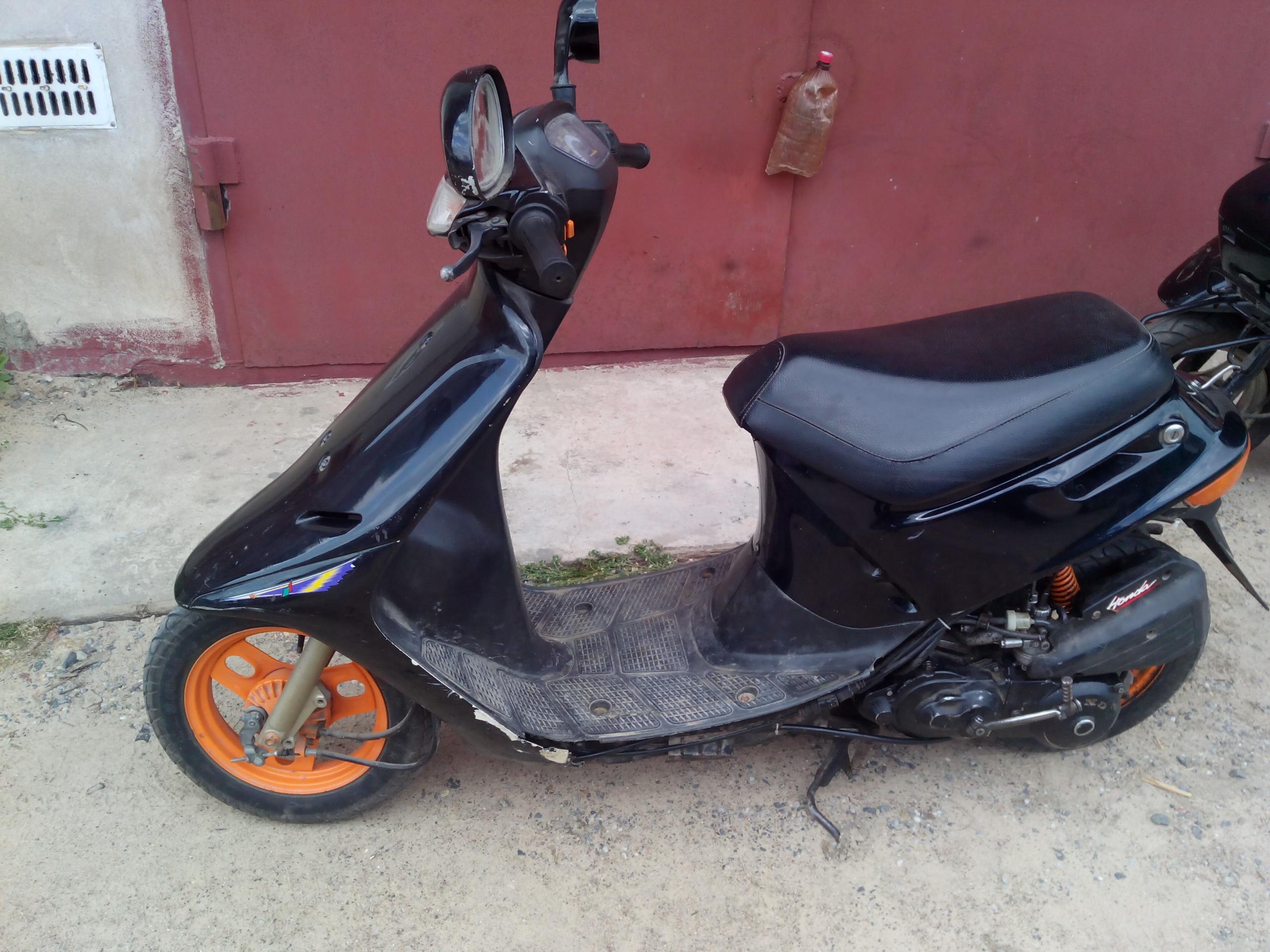 Продажа скутеров honda хонда 50 125 где купить макси ...