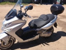 Kymco Xciting 250 i abs